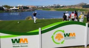 Waste Management Phoenix Open 2020